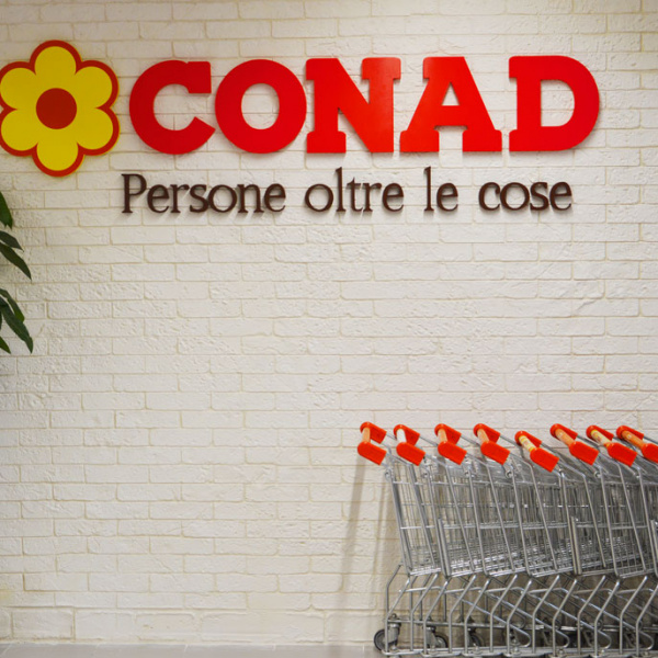 Supermercados Conad - Asolo (TV)