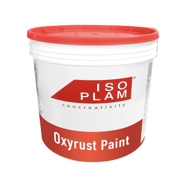 Oxyrust paint